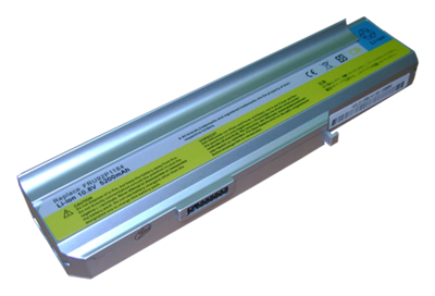 Battery IBM LENOVO 3000 C200 N100 N200 - 4400mAh