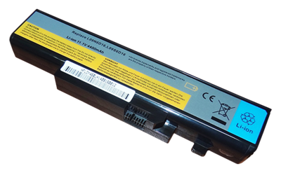 Battery IBM LENOVO B460 B560 Y460 Y560 V560 (4400mAh)