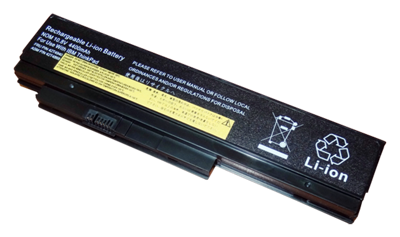 Battery IBM LENOVO X220 X220i X220S (4400mAh)