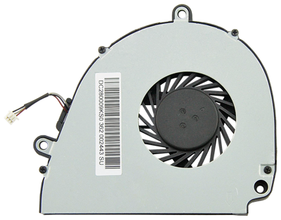 Fan ACER Aspire 5350 5750 5755 E1-521 E1-531 E1-571 (3PIN)