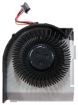 Fan ASUS F3 F7 Z53 A3 A3000 A8 M50 M51 (3PIN, 54mm)
