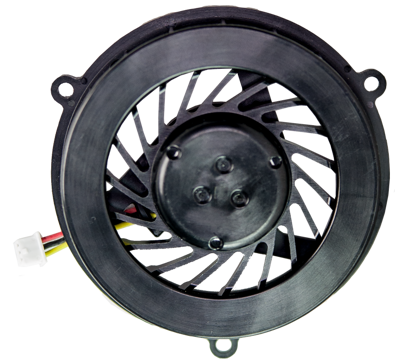 Fan HP COMPAQ G50 G60 G70 CQ50 CQ60 CQ70 (3PIN)