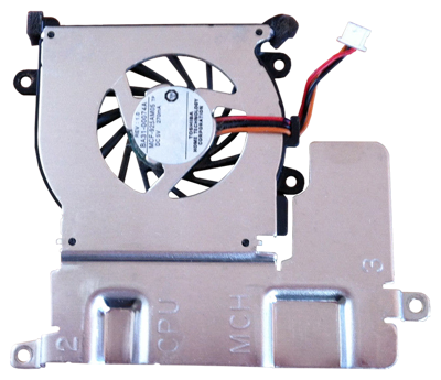 Fan SAMSUNG NC10 ND10 N110 (3PIN)