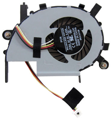 Fan TOSHIBA A660 C650 C660 L650 L750 P750 (3PIN)