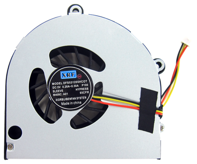 Fan TOSHIBA A660 C660 L670 (3PIN)