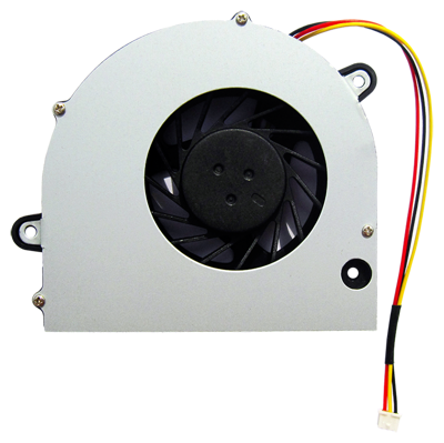 Fan TOSHIBA L500 L505 L550 L555 (3PIN)