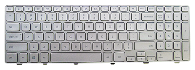 Keyboard DELL 7537 7737 (BACKLIT)