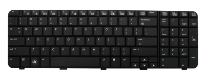 Keyboard HP COMPAQ CQ71 G71