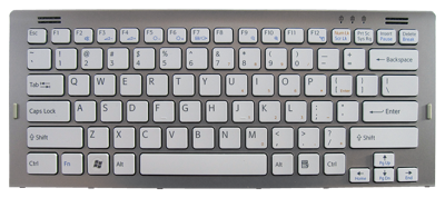 Keyboard HP COMPAQ DV4-1000 CQ40 CQ45