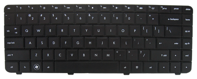 Keyboard HP COMPAQ G42 CQ42