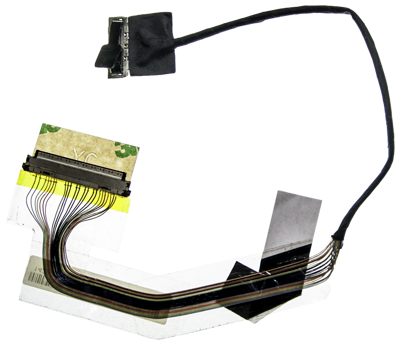 Screen cable ASUS EEE PC 1001 1001PX 1001PXB 1005 1005PXD 1005HAB 1015 1015PED