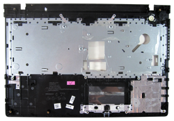 Bottom case ASUS F3 (2xUSB+eSATA)