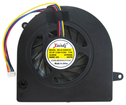 Fan IBM LENOVO G460 G460A G560 Z460 Z465 Z560 Z565 (4PIN)