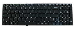Keyboard SAMSUNG RC509 RC511 RF511 RV509 RV511 RV520