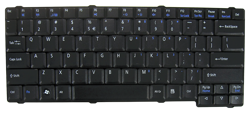 Keyboard TOSHIBA Satellite L10 L15 L20 L30 L35 L100 (SMALL ENTER)