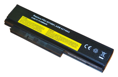 Bateria do laptopa IBM LENOVO X220 X220i X220S X230 X230i (4400mAh)