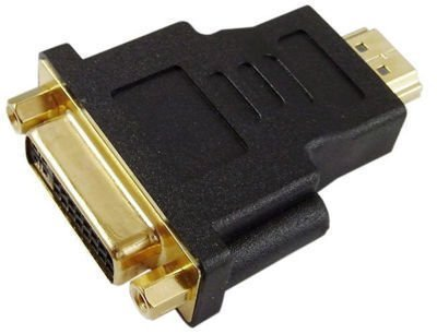 Adapter DVI (F) - HDMI (M)