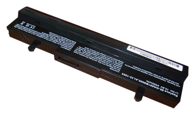 Battery ASUS EEE PC 1001 1005 1101 R101 (4400mAh)