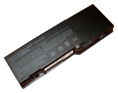 Battery DELL 1000 E1501 E1505 6400 131L (4400mAh)