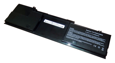 Battery DELL D420 D430 (4400mAh)