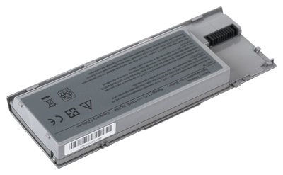 Battery DELL D620 D630 M2300 (4400mAh)
