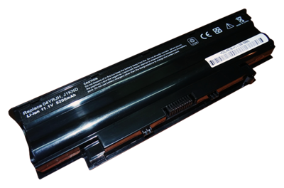 Battery DELL N3010 N3110 N4010 N4110 N5010 N5110 N7010 N7110 (4400mAh)