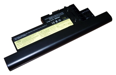 Battery IBM LENOVO X60 X61 (4400mAh)