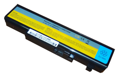 Battery IBM LENOVO Y450 Y550 (6600mAh)
