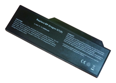 Battery MEDION MD96144 MD96420 MD96398 Akoya P8612 PACKARD BELL EasyNote SW45 SW61 (4400mAh)
