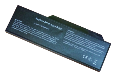 Battery MEDION MD96144 MD96420 MD96398 Akoya P8612 PACKARD BELL EasyNote SW45 SW61 (6600mAh)