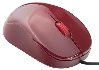 Computer mouse AKYGA AK-M-510 (RED)