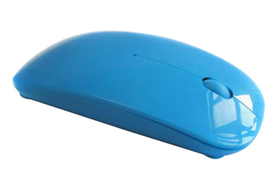 Computer mouse wireless (BLUE)