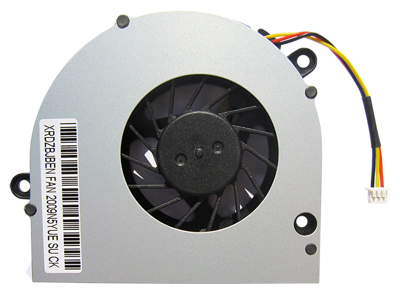 Fan ACER 5241 5332 5532 5541 5732 eMACHINES E525 E625 E725 (3PIN)