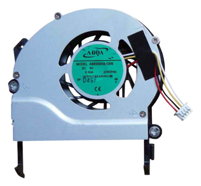 Fan ACER Aspire One 521 ZH8 ZH9 (4PIN)