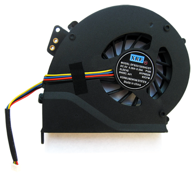 Fan ACER Extensa 5235 5635 eMachines E528 (OEM, 4PIN)