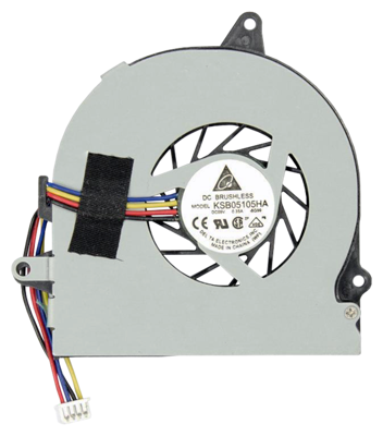 Fan ASUS 1201 UL30 X32 (4PIN)