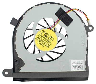 Fan DELL 17R N7110 3750 (OEM, 3PIN)