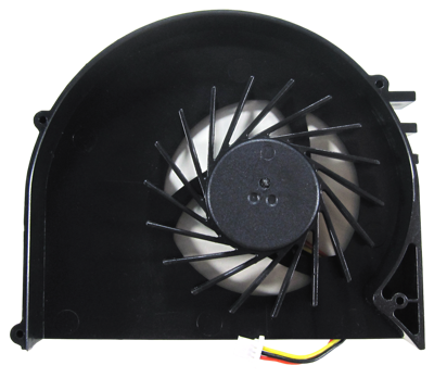 Fan DELL Inspiron 15R 5110 N5110 M5110 (3PIN)