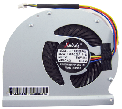 Fan DELL Latitude E6430 (4PIN)