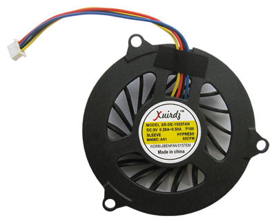 Fan DELL Studio 1555 1556 1557 1558 (4PIN)