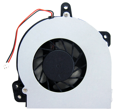 Fan HP COMPAQ 500 510 520 530 540 A900 C700 G7000 (2PIN)
