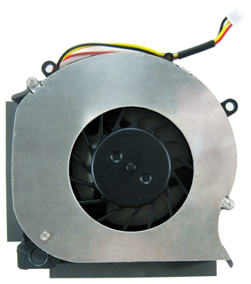 Fan HP COMPAQ DV2-1000 DV3-1000 DV3-2000 CQ35 (3PIN)