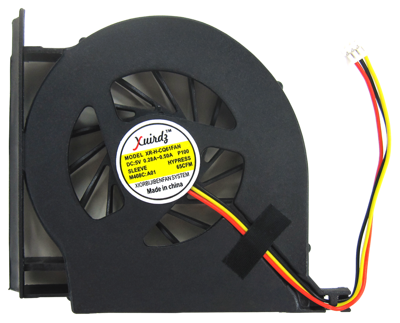 Fan HP COMPAQ G61 G71 CQ61 CQ70 CQ71 (3PIN)