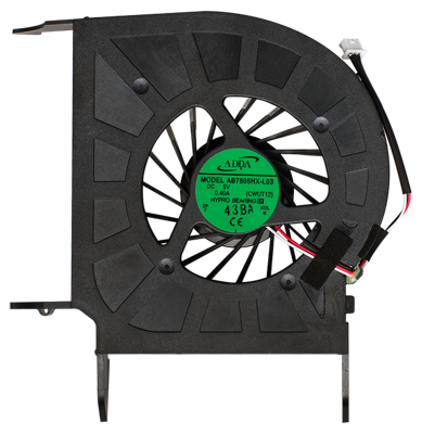 Fan HP COMPAQ Pavilion DV5-1000 DV6-1000 (3PIN)