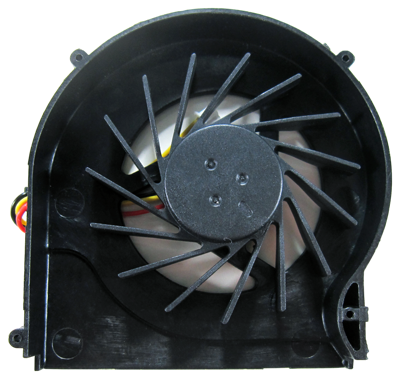 Fan HP COMPAQ Pavilion DV6-3000 DV6-4000 DV7-4000 (3PIN)