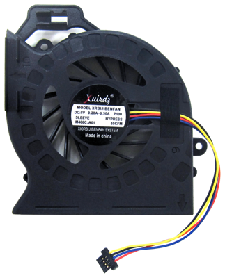 Fan HP COMPAQ Pavilion DV6-6000 DV7-6000 (4PIN)