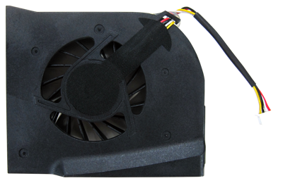 Fan HP COMPAQ Pavilion DV6000 DV6100 DV6200 DV6400 DV6500 DV6700 (4PIN, 1 OUTLET)