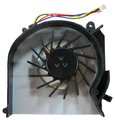 Fan HP COMPAQ Pavilion DV7-7000 (4PIN)
