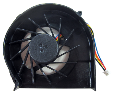 Fan HP COMPAQ Pavilion G4-2000 G6-2000 G7-2000 (4PIN)