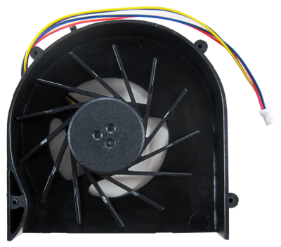 Fan HP COMPAQ Probook 4520S 4525S 4720S (OEM, 4PIN)